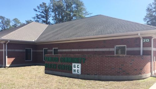 Pamlico Community Health Center
