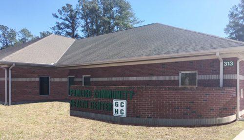 Pamlico Community Health Center